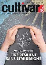 Cultivar Les Enjeux Mai 2019