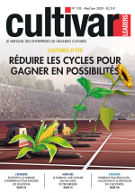 Cultivar Leaders 103