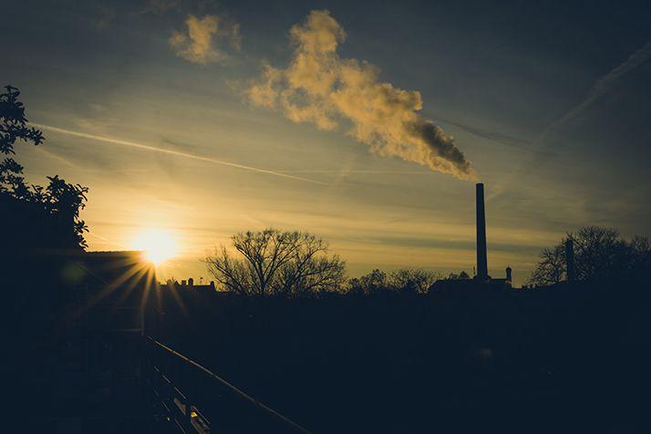 L'ozone de l'atmosphère, véritable ennemi des cultures. © Alex/Adobe Stock