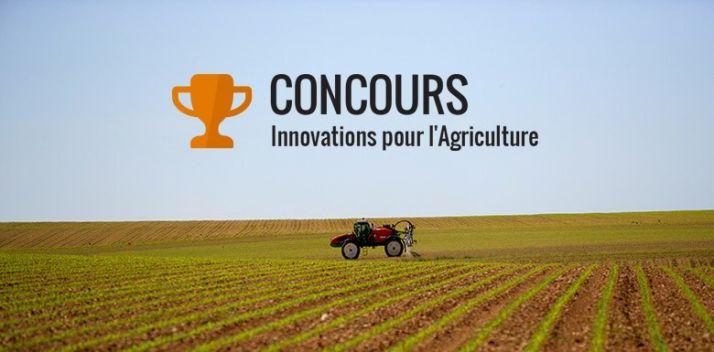 Les inscriptions pour le concours « Innovations pour l'agriculture » sont ouvertes du 13 novembre 2014 au 15 avril 2015. Photo: