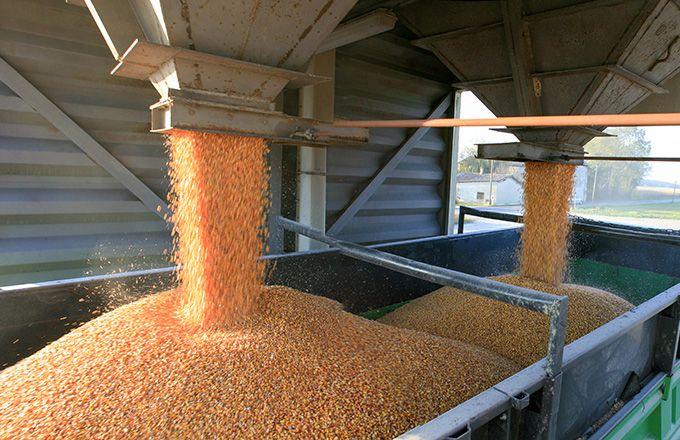 En général les Espagnols chargent en citerne de 24 à 25 tonnes, donc il faut être équipé pour.© X BEGUET-ZEFOTO.NET/Fotolia