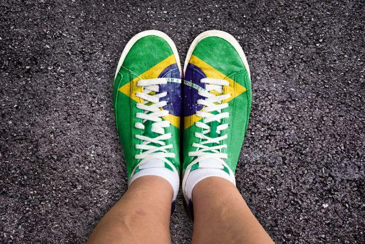 Brésil : les deux pieds dans la crise. © Delphotostock/Fotolia