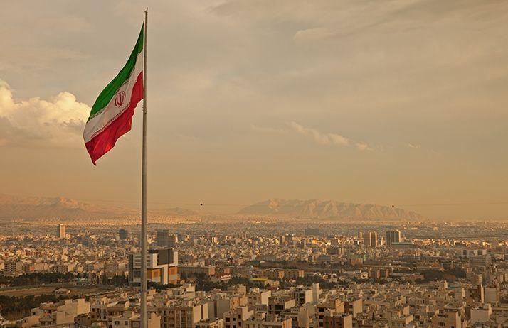 Iran: les entreprises françaises dans l'incertitude. © Borna_Mir/Fotolia