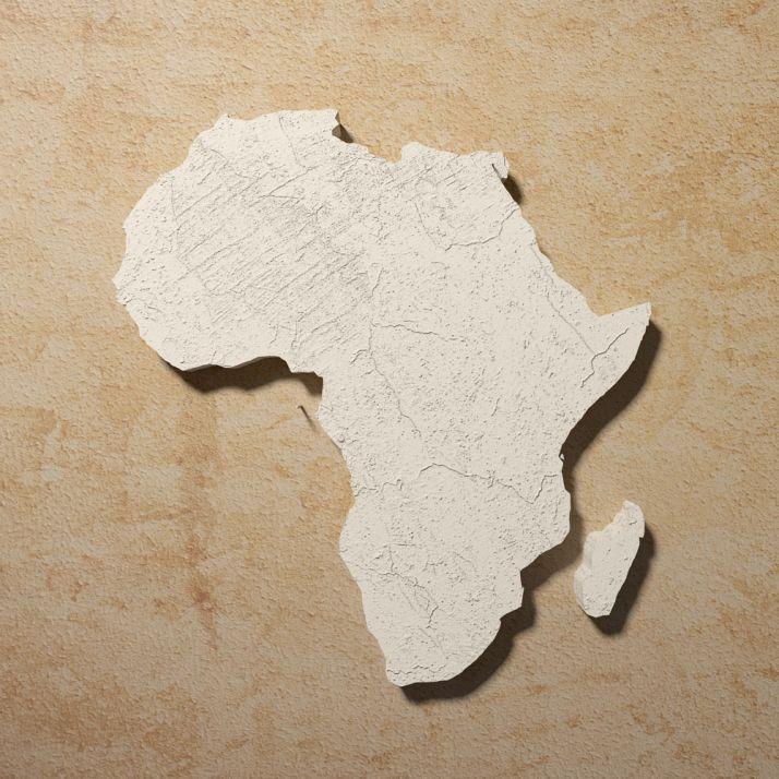 Afrique subsaharienne : un potentiel considérable à l'export. © Erllre/Fotolia