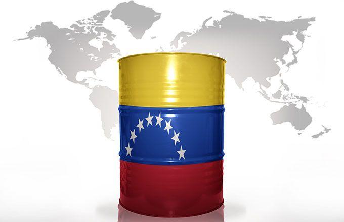 Le Venezuela au bord de la faillite et de la crise politique. © Luzitanija/Fotolia