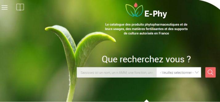 Un nouveau site Ephy opérationnel le 2 mars.