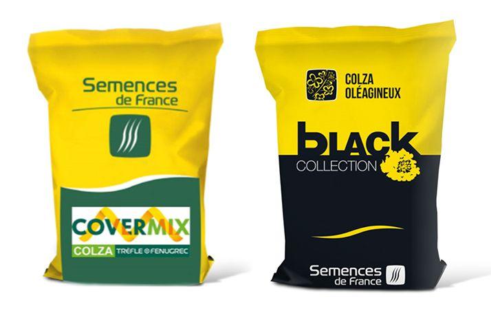 Black Collection Semence de France