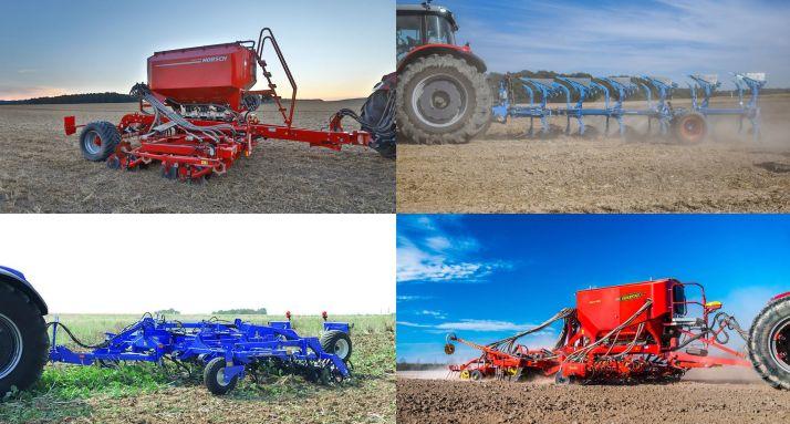 Travail du sol et semis : les actualités de la semaine