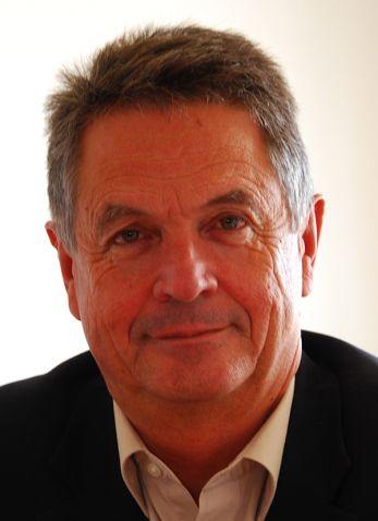 Christian Rousseau est agriculteur dans la Marne. Ancien président délégué à l'agriculture de Vivescia. © M.Lecourtier/Pixel Image