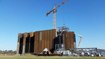 construction_silo_barcelonne du Gers - crédit : agribiounion