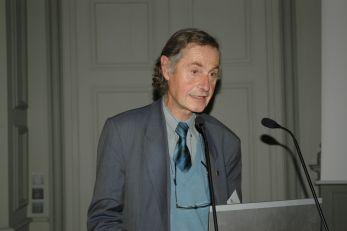 Christian Saguez, président de Cybeletech - crédit : s.seysen/pixel image