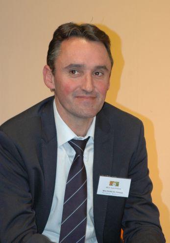 Jean-Philippe Jelu, Malteries Soufflet.