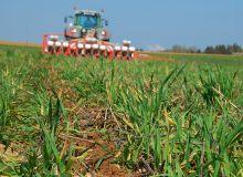 Certaines MAEC spécifiques peinent plus que d'autres à voir leur instruction activée, comme la mesure agro-environnementale «sol».