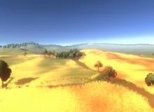 Roots of tomorrow, jeu de simulation de la transition agro-écologique. Crédit photo : Gamabilis