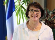 Christiane Lambert élue à la tête de l'organisation des agriculteurs européens, le Copa-Gogeca