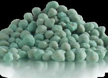 Les engrais Entec sont reconnus par le Label bas-carbone grandes cultures comme réduisant les émissions de GES.Crédit photo : Eurochem