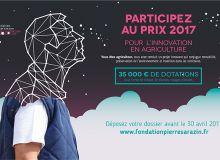 Fondation Pierre Sarazin : « Osez, le progrès est à ce prix ».