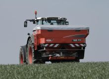 Kuhn AXIS 40.2 H-EMC-W VS 8