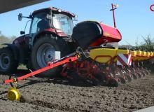 Contrôler la qualité de semis monograine en 3 étapes