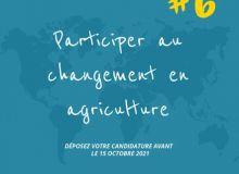 Candidatez jusqu'au 15 octobre 2021 à la bourse Nuffield