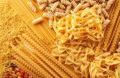 La pénurie de blé dur menace l'industrie des pâtes alimentaires. © Amixstudio/Adobe Stock