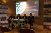 Lancement du label Au Coeur des sols par l'Apad, pour la reconnaissance de l'agriculture de conservation