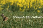 Le réseau Agrifaune vient de se doter d'un nouveau site Internet.