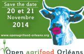 La première édition de l'Open AgriFood Orléans aura lieu du 20 au 21 novembre prochain.