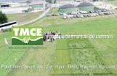 Plus de 900 agriculteurs ont assisté à la plateforme agronomique TMCE