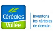 Logo Céréales Vallée. DR