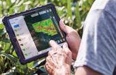 Climate Field View débarque en France en septembre prochain. Crédit Climate Corporation