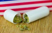 Marijuana :une diversification juteuse pour les farmers américains.© Konrad/Fotolia