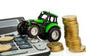 La situation économique des exploitations agricoles ne s'est pas améliorée en 2014.