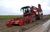 Le choix de la machine aura un impact direct sur le coût du chantier. Photo: S. Billaud/Pixel Image